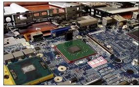 Laptop chip level course in ludhiana
